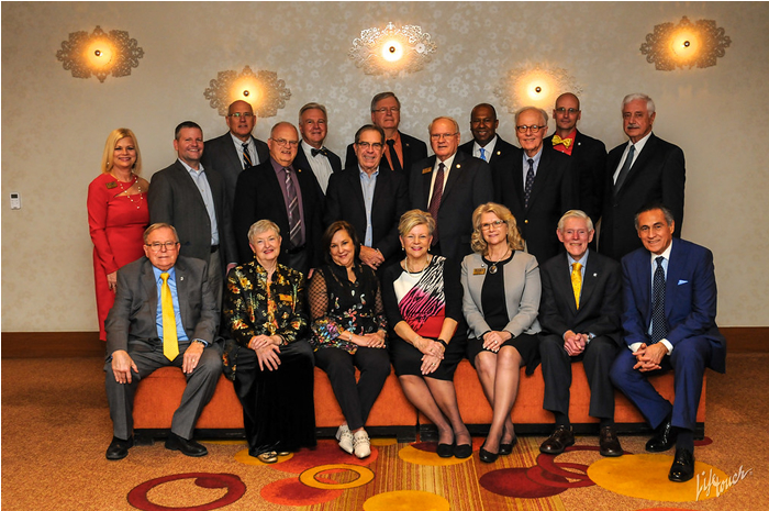 AASA Presidents
