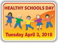 National Healthy Schools Daynewsletter