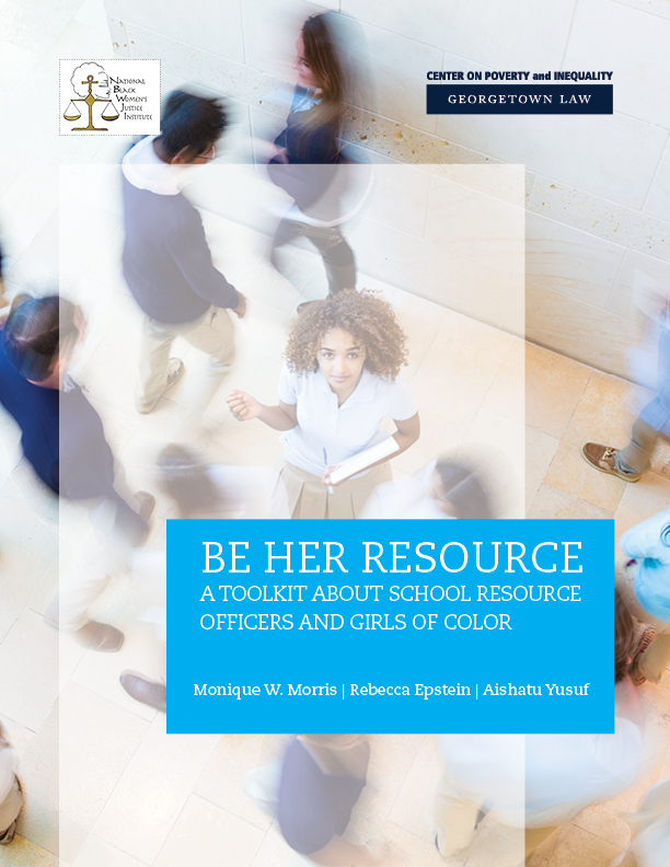 Be Her Resource September 2017