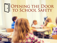 open door to school safety webinar thumbnail