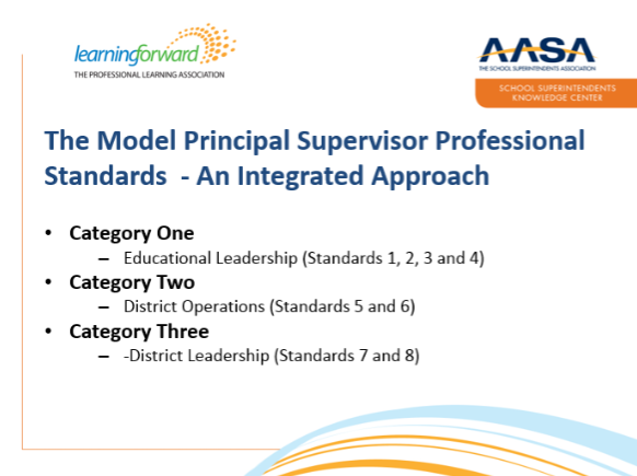 effective principal supervisors part 2