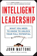 BookIntelligentLeadership