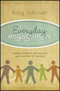 Books Everyday Engagement